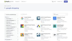 Google Shopping Feed & Actions